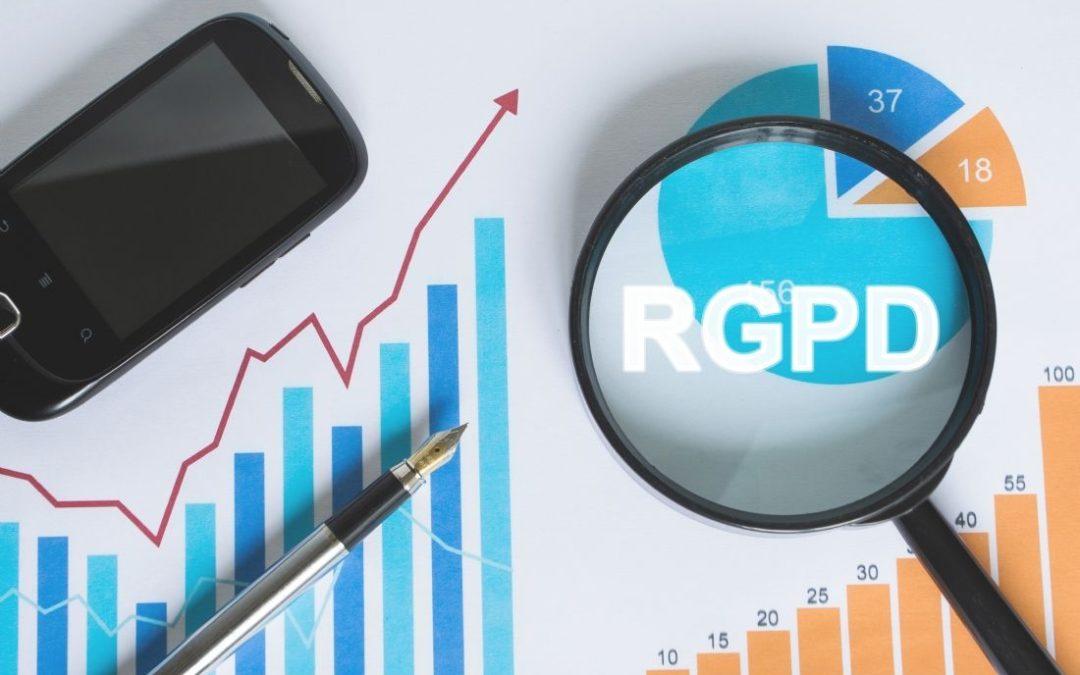 Le RGPD et les éditeurs de logiciels