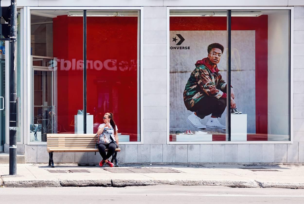plv magasin client