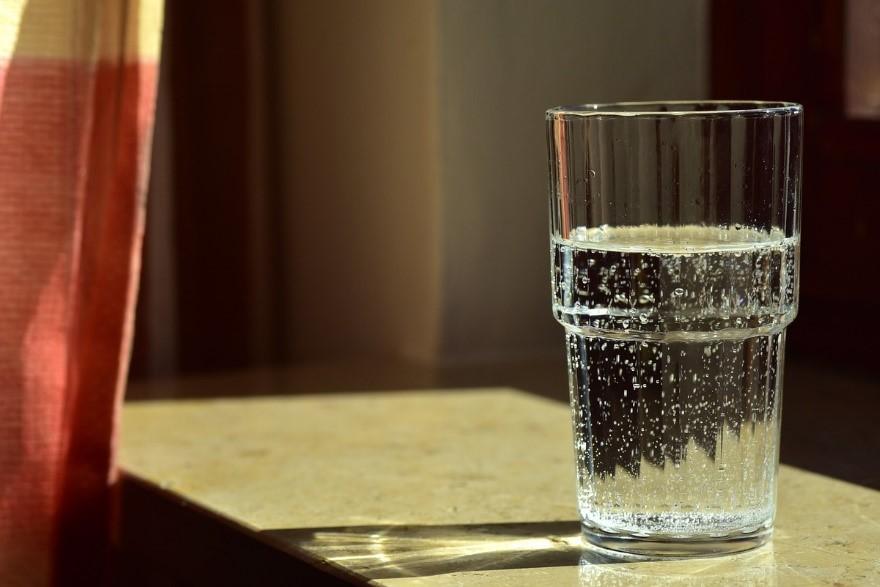eau petillante francaise