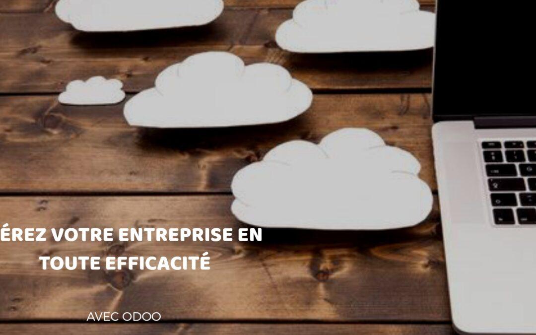 Booster le développement de votre entreprise avec l'outil Odoo