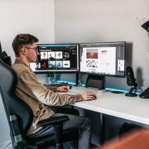 Astuce pour optimiser son aménagement de bureau professionnel
