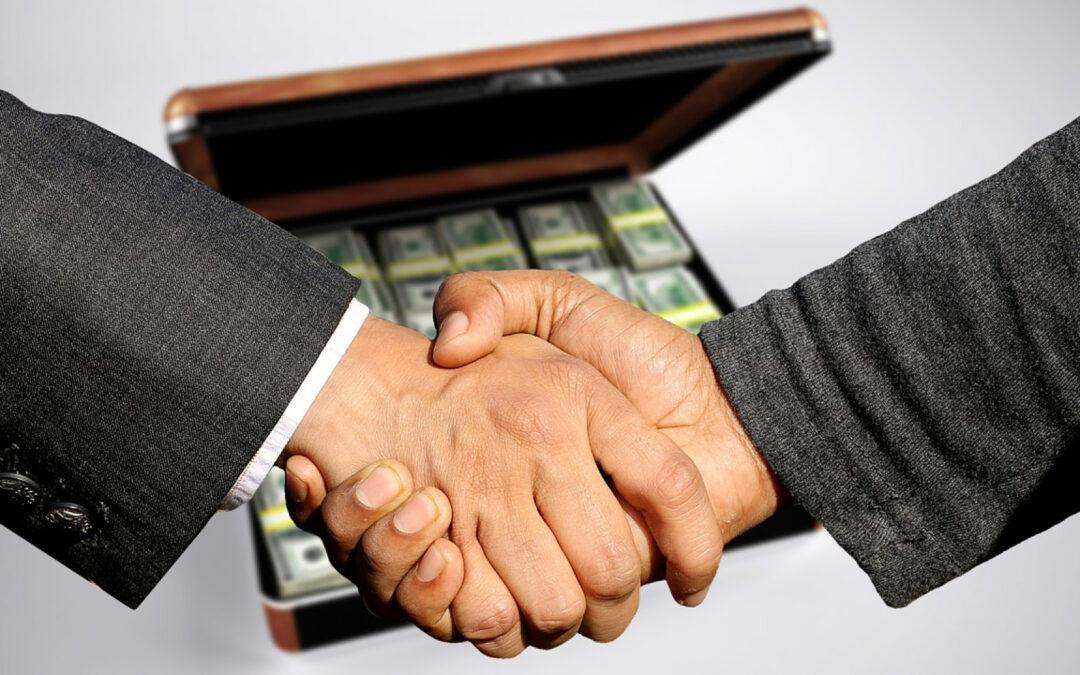 Comment réussir à vendre son entreprise ?