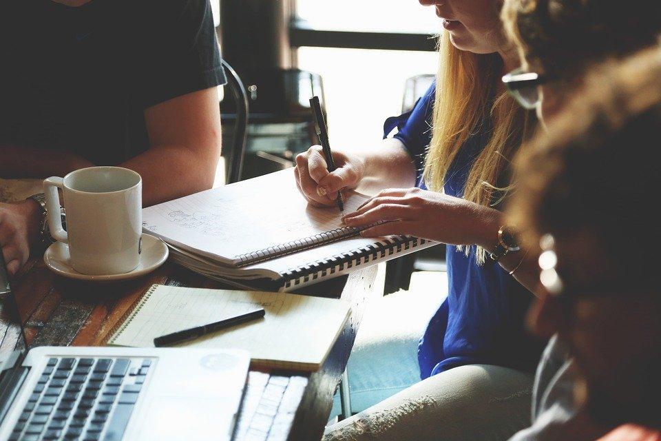 Créer une entreprise en 2021 : c'est le bon moment !