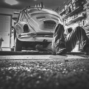 Préparez votre véhicule avant son contrôle technique.