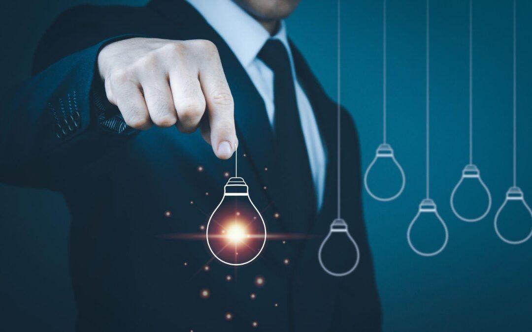Restez dans la pole position en misant sur l'innovation pour votre entreprise