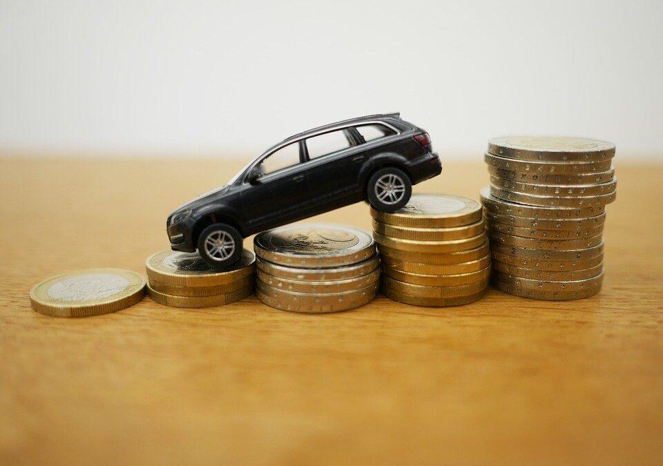 comptabilité d'un concessionnaire automobile