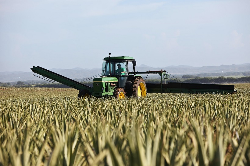 engin agricole